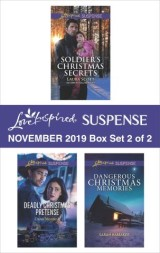 Harlequin Love Inspired Suspense November 2019 - Box Set 2 of 2