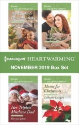 Harlequin Heartwarming November 2019 Box Set