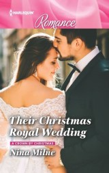 Their Christmas Royal Wedding