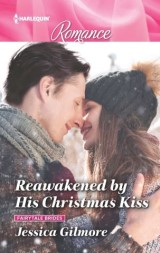 Reawakened by His Christmas Kiss