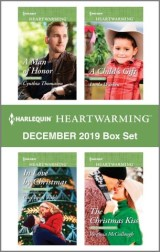 Harlequin Heartwarming December 2019 Box Set