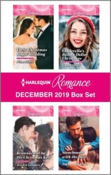 Harlequin Romance December 2019 Box Set