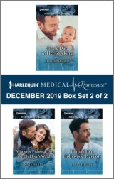 Harlequin Medical Romance December 2019 - Box Set 2 of 2