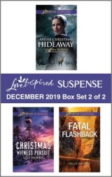 Harlequin Love Inspired Suspense December 2019 - Box Set 2 of 2