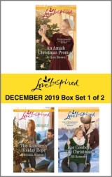 Harlequin Love Inspired December 2019 - Box Set 1 of 2