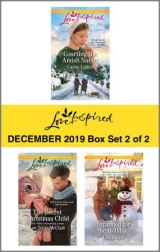 Harlequin Love Inspired December 2019 - Box Set 2 of 2
