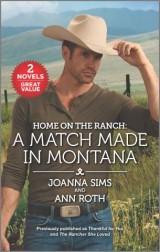 Home on the Ranch: A Match Made in Montana