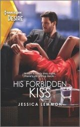 His Forbidden Kiss