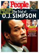 PEOPLE True Crime Stories: The Trial of O.J. Simpson