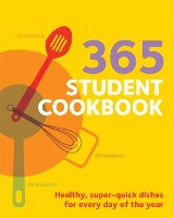 365 Student Cookbook