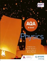 AQA A Level Physics (Year 1 and Year 2)