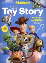 Entertainment Weekly The Ultimate Guide to Toy Story