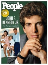 PEOPLE JFK Jr.