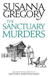 The Sanctuary Murders
