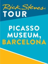 Rick Steves Tour: Picasso Museum, Barcelona