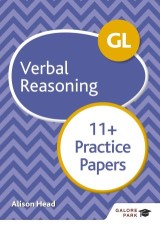 GL 11+ Verbal Reasoning Practice Papers