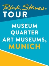 Rick Steves Tour: Museum Quarter Art Museums, Munich
