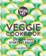 Higgidy – The Veggie Cookbook