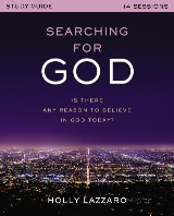 Searching for God Study Guide