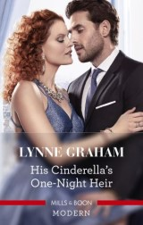 His Cinderella's One-Night Heir
