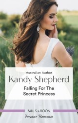 Falling for the Secret Princess