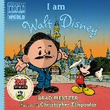 I am Walt Disney