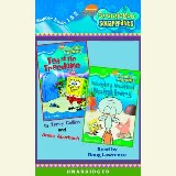 SpongeBob Squarepants: Books 1 & 2