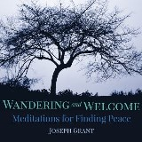 Wandering and Welcome