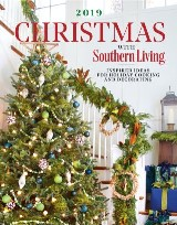 Christmas with Southern Living 2019