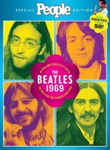 PEOPLE The Beatles 1969