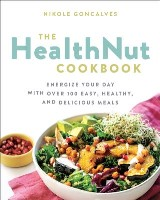 The Healthnut Cookbook