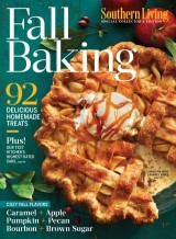 Southern Living Best Fall Baking