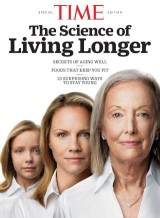 TIME The Science of Living Longer