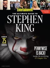 EW The Ultimate Guide to Stephen King
