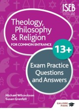 Theology Philosophy and Religion 13+ Exam Practice Questions and Answers