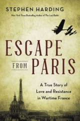 Escape from Paris
