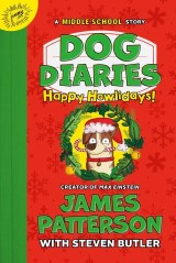 Dog Diaries: Happy Howlidays