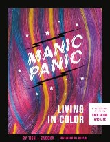 Manic Panic Living in Color