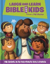 Laugh and Learn Bible for Kids