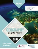 Higher Geography: Global Issues: Second Edition