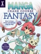 Manga Crash Course Fantasy