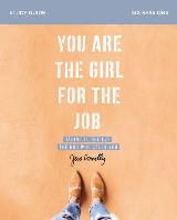 You Are the Girl for the Job Study Guide