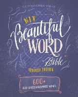 NIV, Beautiful Word Bible, Updated Edition, eBook