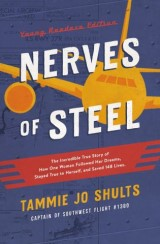 Nerves of Steel (Young Readers Edition)