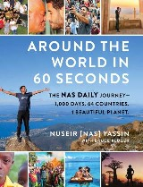 Around the World in 60 Seconds