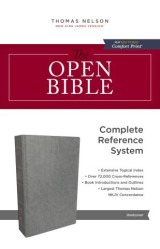 The NKJV, Open Bible, eBook