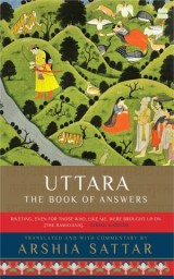 Uttara: The Book of Answers