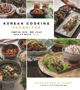 Korean Cooking Favorites