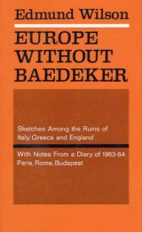 Europe Without Baedeker