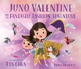 Juno Valentine and the Fantastic Fashion Adventure